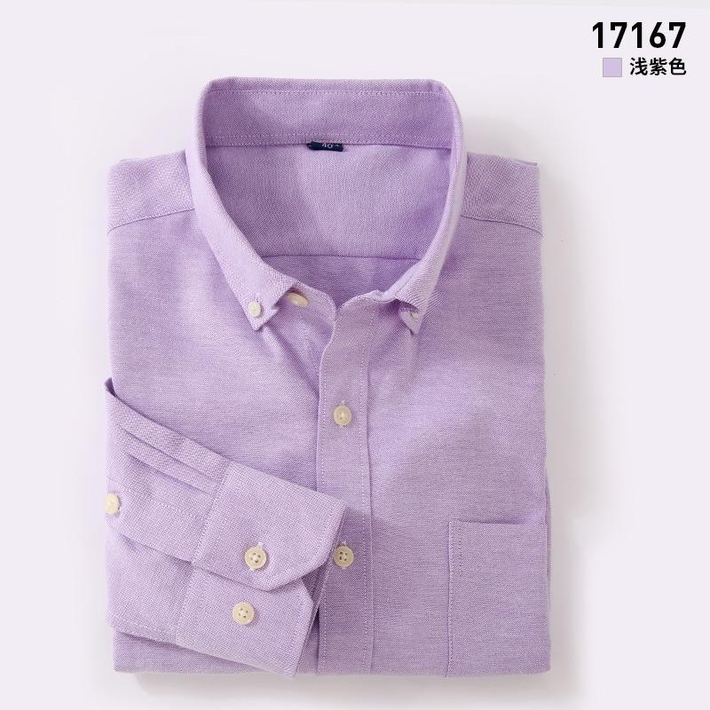 Mink Keer 6 40 рубашка huf rushmore oxford long sleeve shirt blue