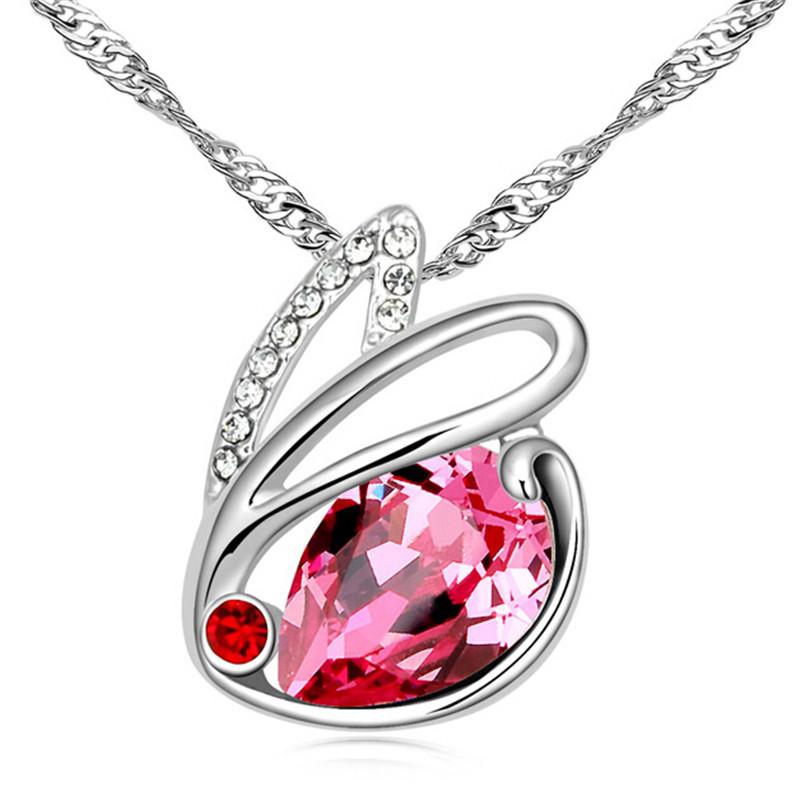 SHDEDE Розовый бижутерия в подарок