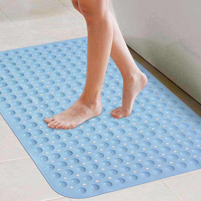 JD Коллекция Коврик для ванной По умолчанию коврик для ванной axentia утята противоскользящий