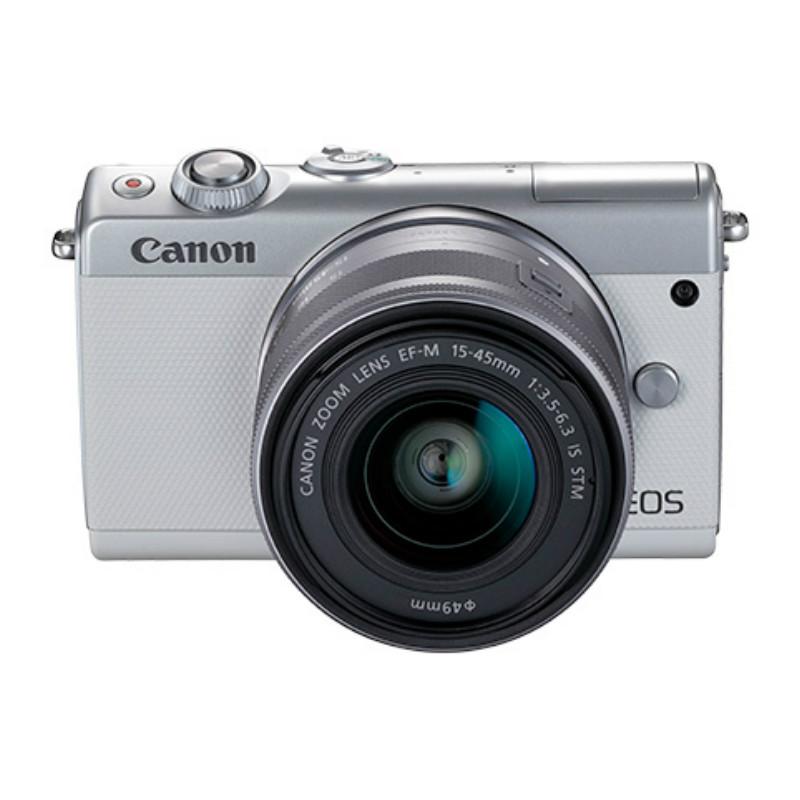 JD Коллекция белый EF-M 15-45mm комплект joycollection