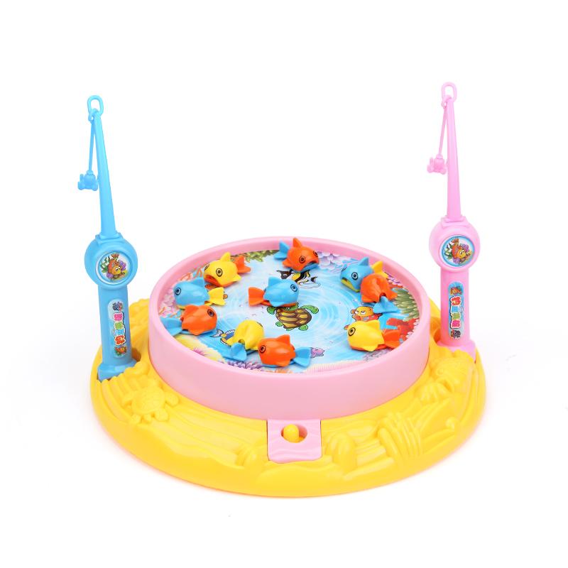 JD Коллекция Вращение с музыкой может быть заполнено водой костюм дефолт доктор doll dr b раннего детства образовательные детские игрушки детские фитнес стеллаж новорожденных лапка цветка детский фитнес кадр