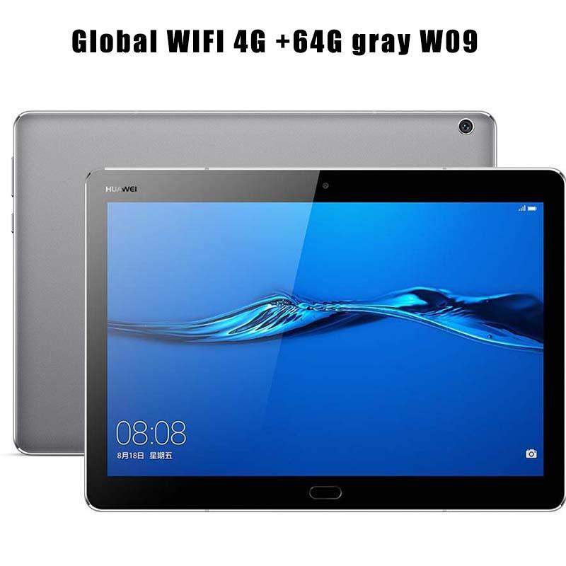 HUAWEI WIFI 4G 64G Серый цвет huawei m3 4g 128g