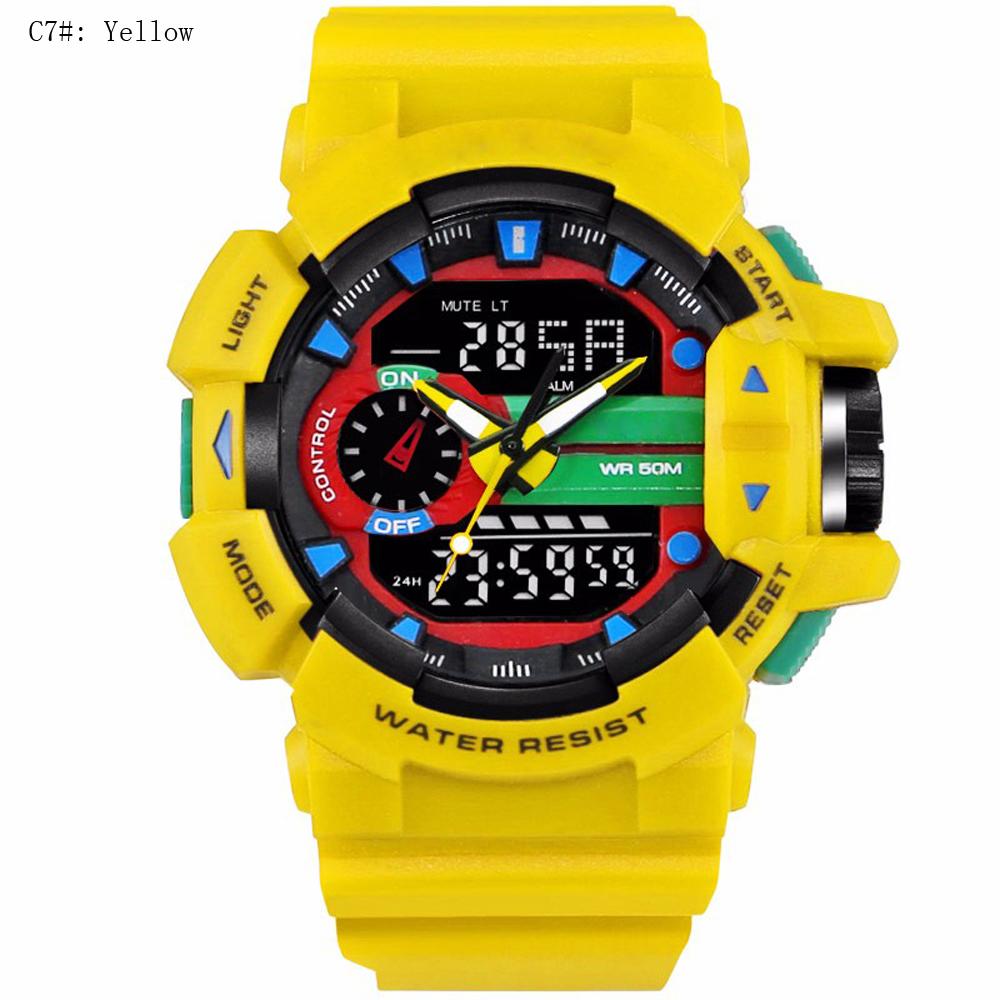 BangLong C7 doxa мужские швейцарские наручные часы doxa 155 10 151 010