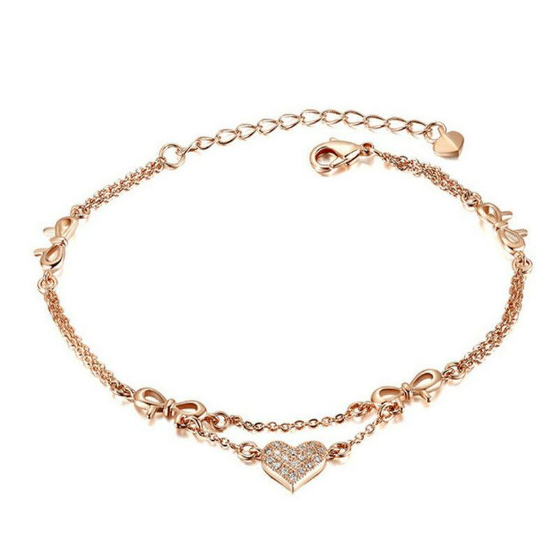 yoursfs браслет soul diamonds женский золотой браслет с бриллиантами bdx 120168