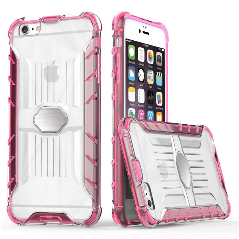 GANGXUN Роза iPhone6  6s плюс 55 дюймов аксессуар чехол ipapai для iphone 6 plus ассорти морской