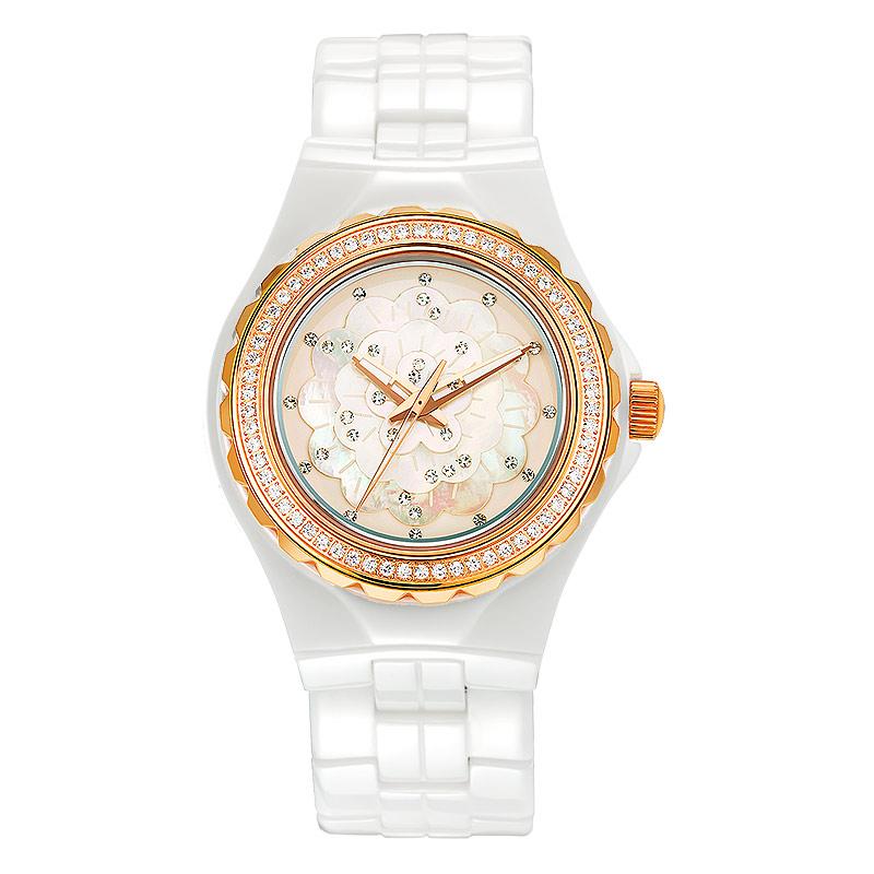 SMAYS золотой женские часы sekonda a381 1w