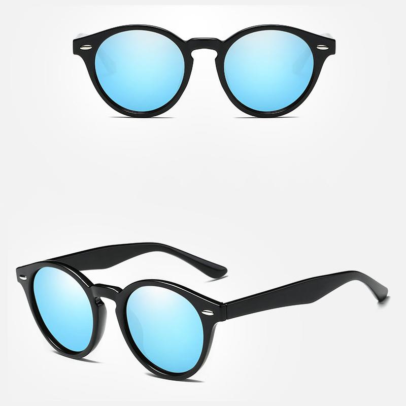 COOLSIR 04 Круглый мужские солнцезащитные очки sunglasses trends tac uv400 oculos de sol 2014089