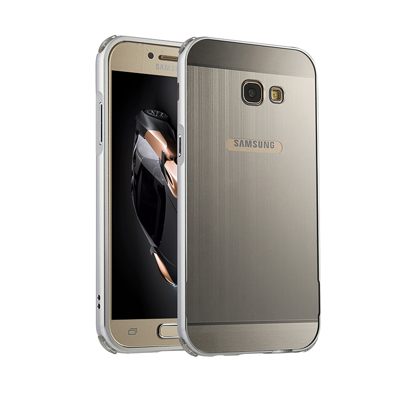 GANGXUN Серый цвет чехол для для мобильных телефонов 2015 samsung a3 for samsung galaxy a3