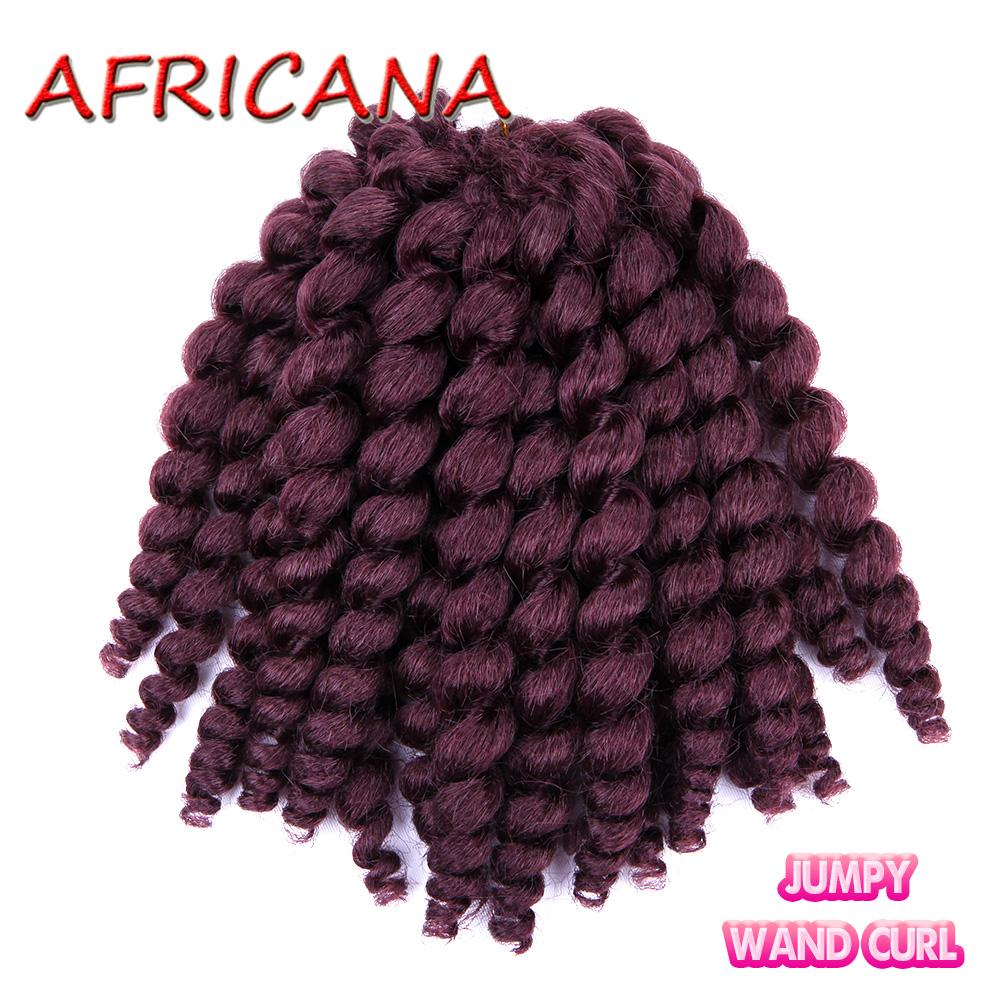 SAMBRAID 99J bulk hair for braiding 100