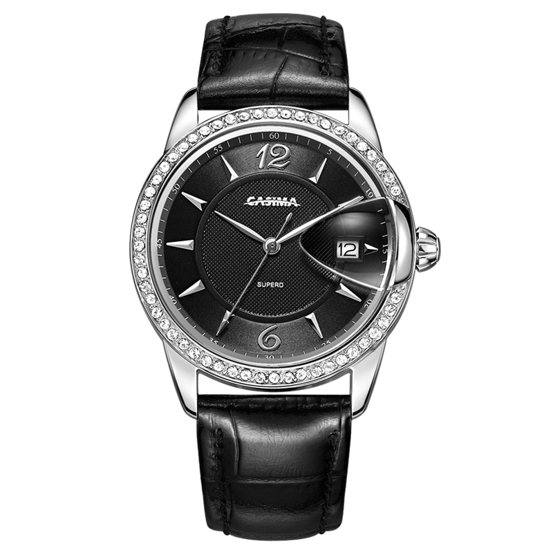 CASIMA SP-2631-SL48 часы fashion quartz женские