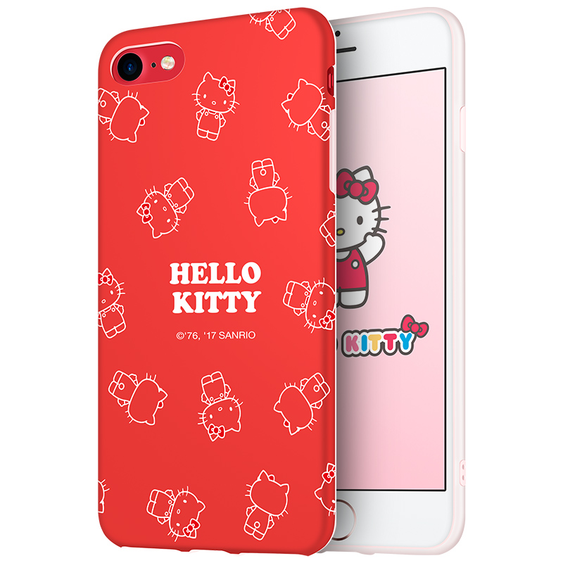 JD Коллекция 47 дюйма - Hello Kitty Красный Призрак оперы дефолт
