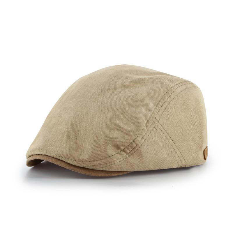 LACKPARD Хаки стандартный береты ваша шляпка берет