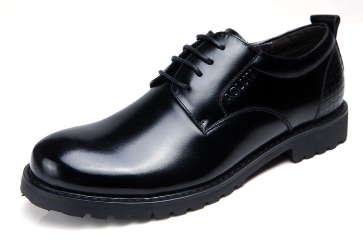 男鞋男士大头皮鞋