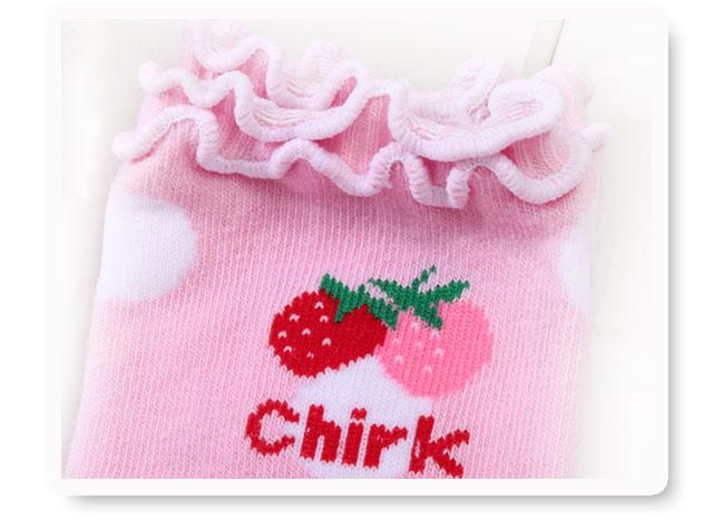 卹�+_欧赛得萨 儿童棉袜 宝宝棉袜子 六双装 纯色男袜 0-3