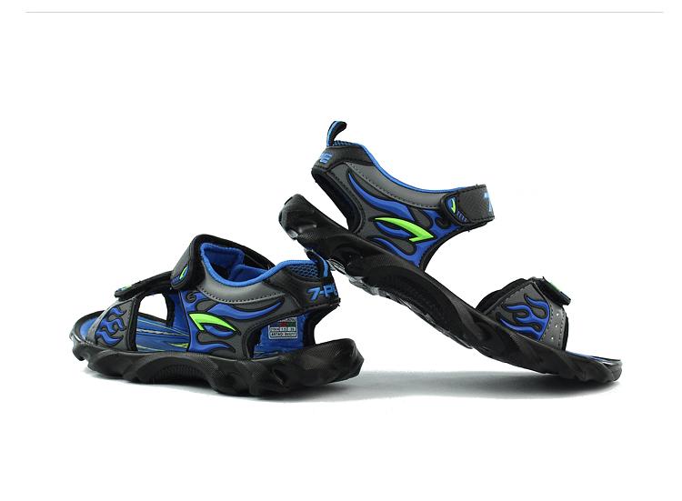 七波辉童鞋 男童鞋 女童鞋