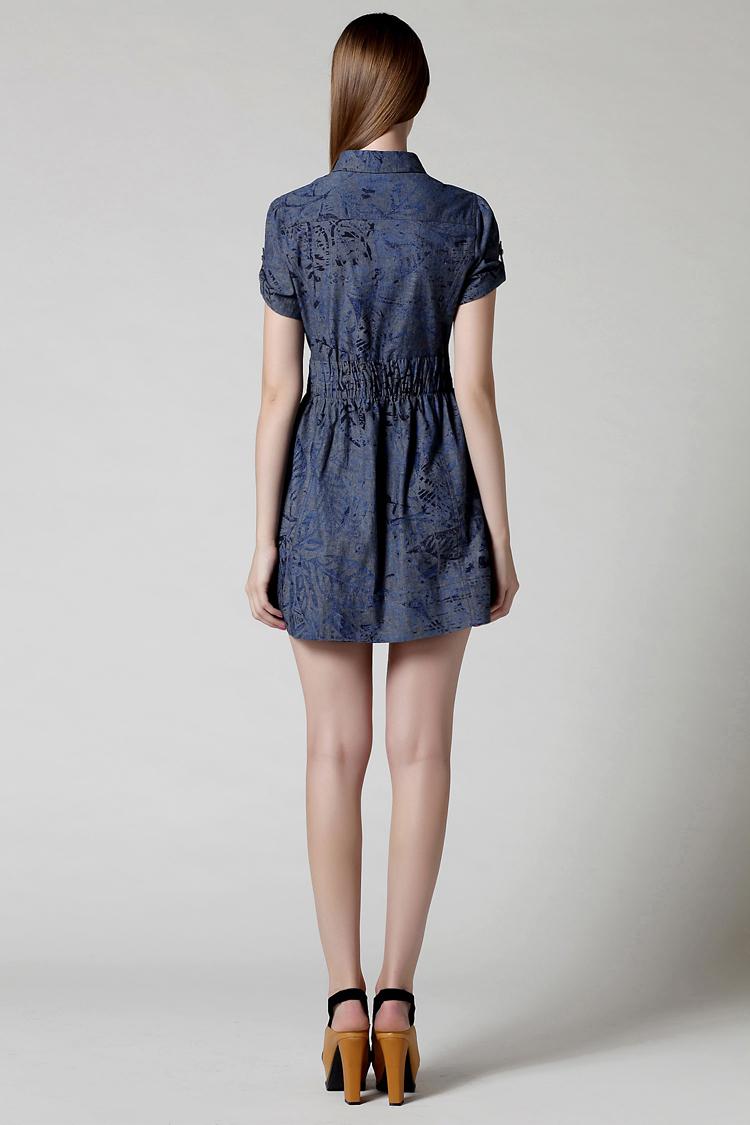 颜域2013夏季新款女装
