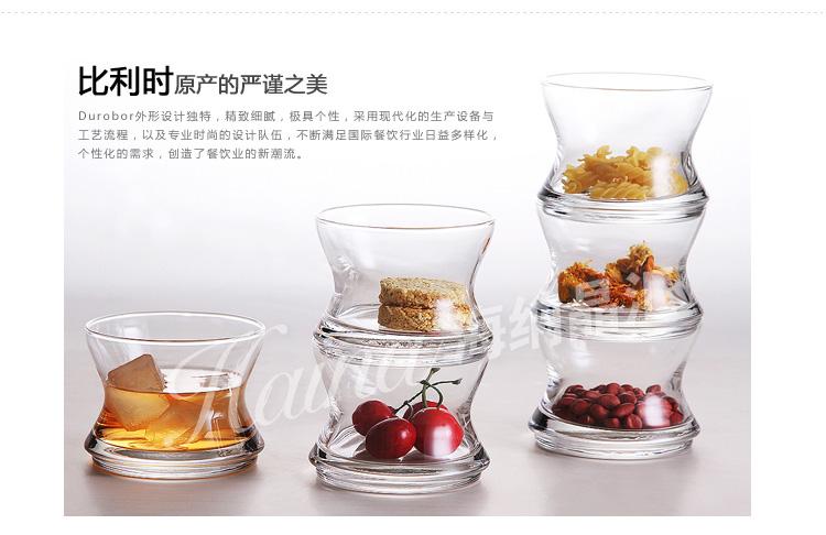 创意玻璃容器设计图
