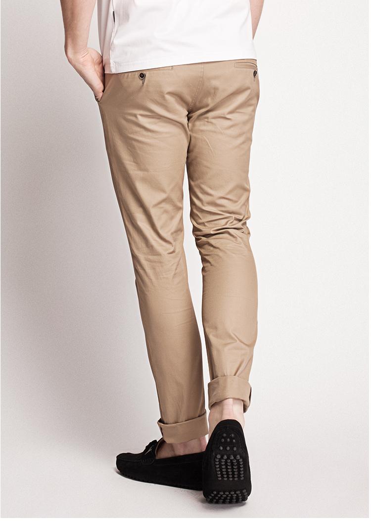 时尚男士休闲裤
