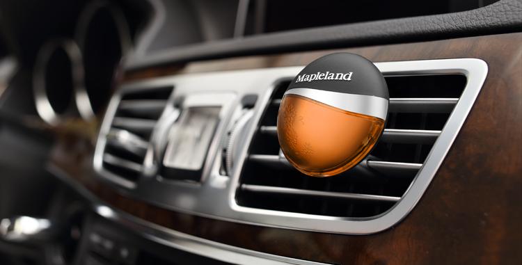 汽车出风口香水需要开空调使用吗高清图片
