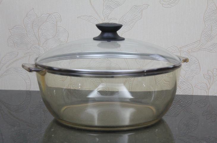 电磁炉汤锅的玻璃钢锅盖摔碎了,岛内地方买到这种锅盖?碳纤维把立图片