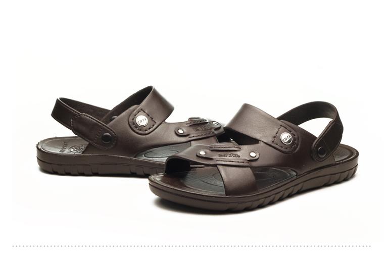 18爆品抢先逛回力warrior2014夏季新款男士凉拖鞋鞋