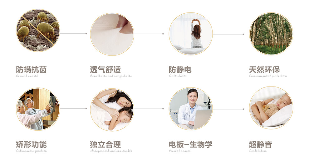 乳胶竹炭枕 天然乳胶枕图片