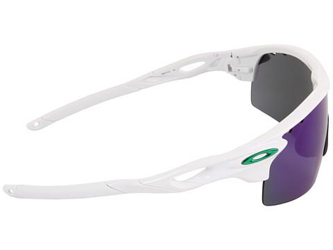 blue frame oakley sunglasses  oakleyradarlock