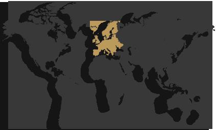 Evropa a Petrof
