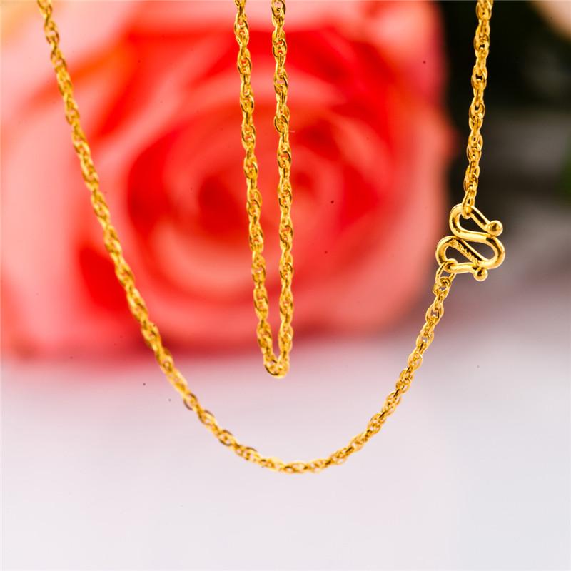 串珠子红绳手链编法图解