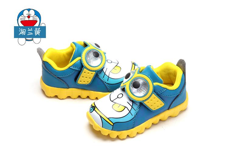 卡通运动休闲鞋宝宝鞋子