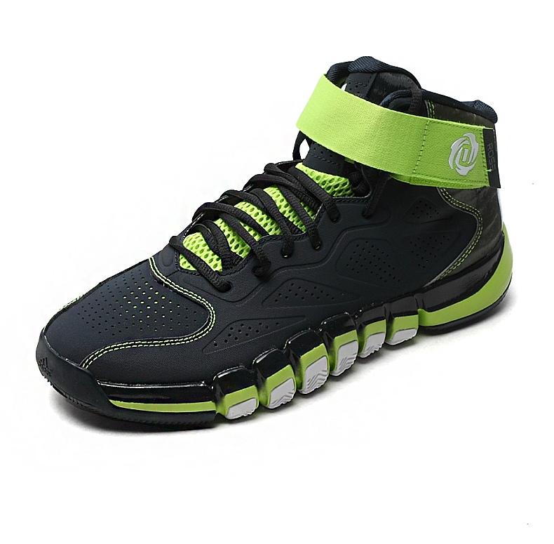 adidas阿迪达斯2014新款男子rose系列篮球鞋g98277