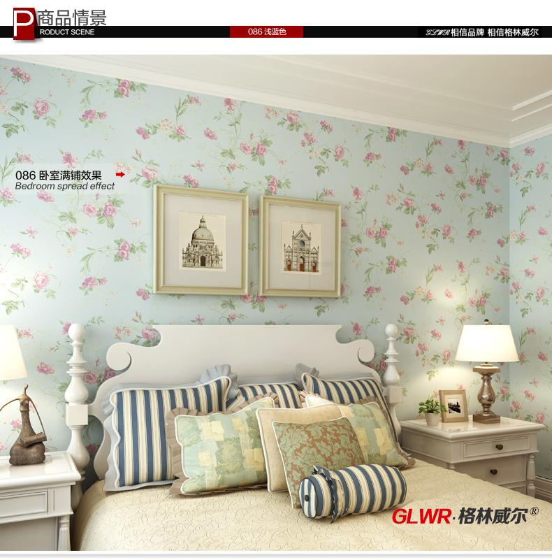 格林威尔 壁纸卧室图片