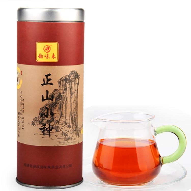 极品正山小种茶叶展示图片