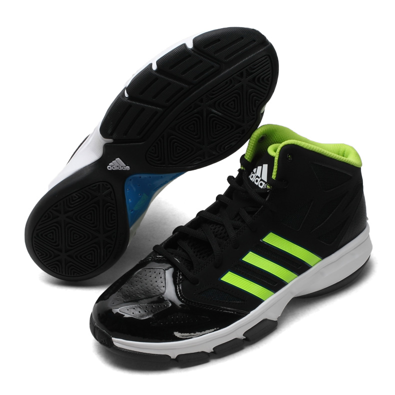 adidas阿迪达斯2014新款男子团队基础系列篮球鞋