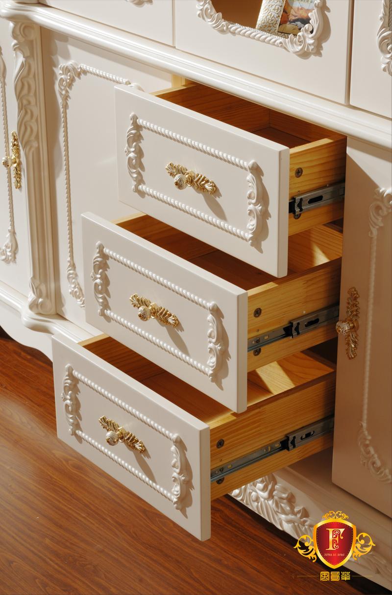 怎么手工制作书柜
