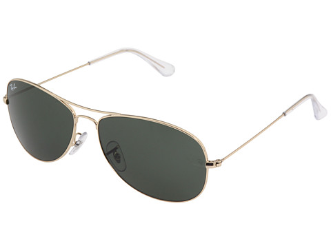 ray ban sunglasses womens aviator  ray-ban cockpit aviator