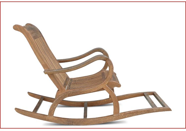 摇椅产品设计图纸