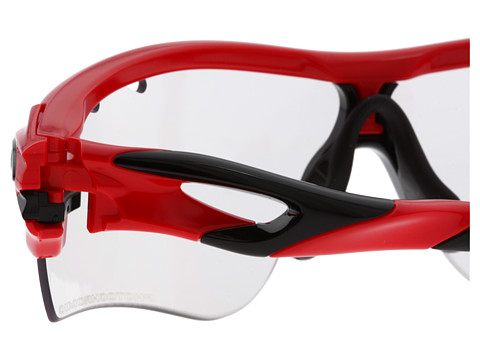 oakley radarlock photochromic  oakley photochromic lens
