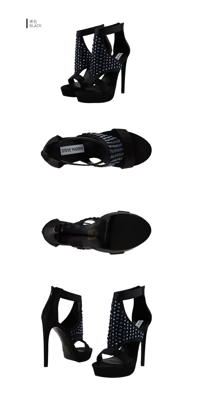 madden/思美登欧美正品女鞋