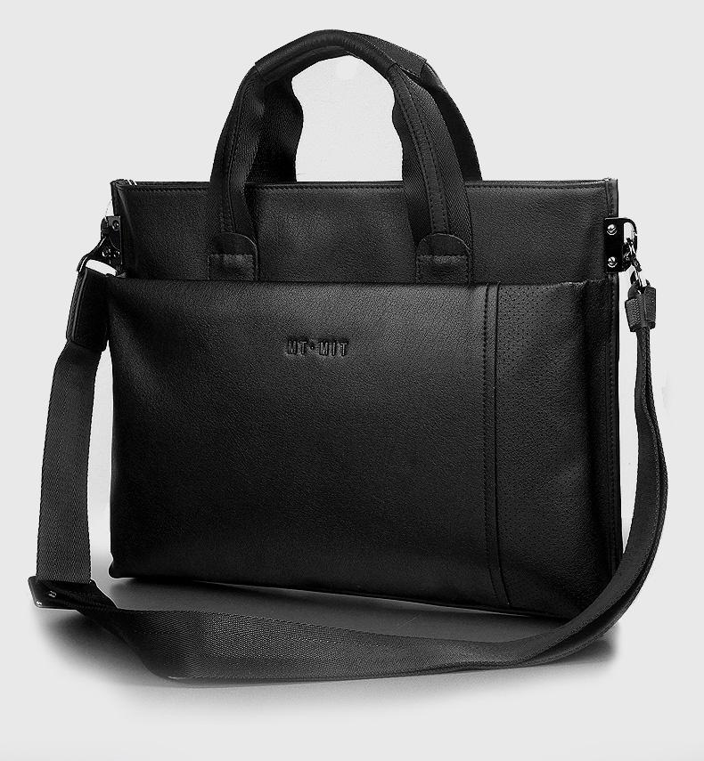 谜题公文包男士包包单肩包男士手提包商务包休闲包