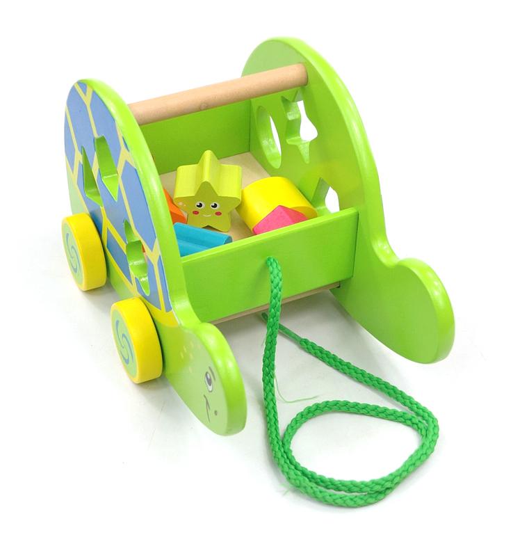 2岁儿童益智玩具