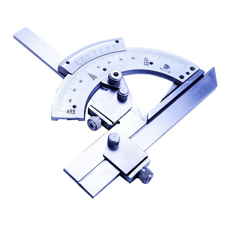 度的工具有哪些半圆仪、圆尺..