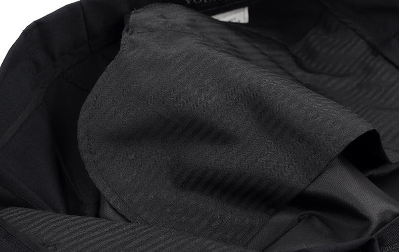 雅戈尔男士西服羊毛抗皱28803