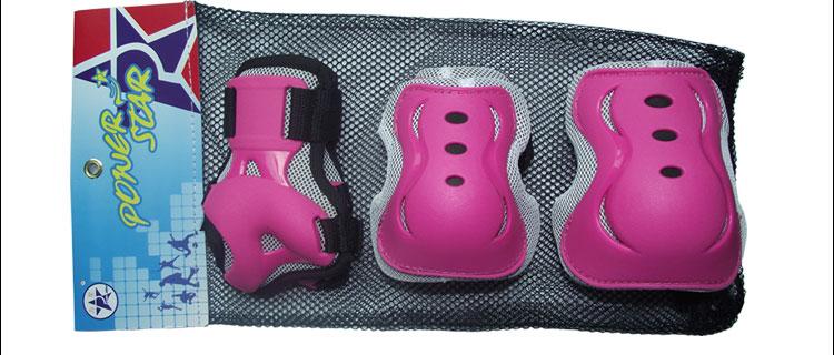 儿童溜冰鞋护具