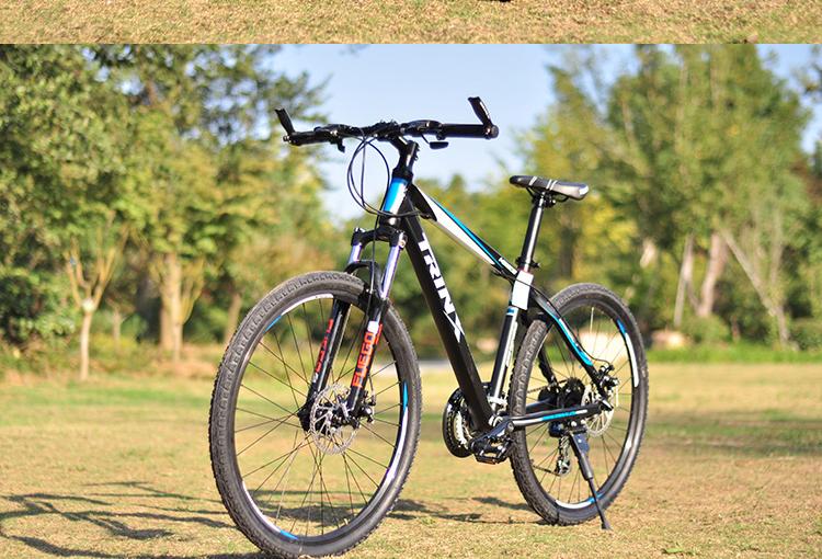 千里达的自行车质量怎么样?