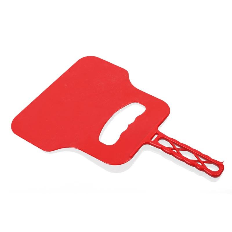 红色营地 户外烧烤专用助燃扇子 芭蕉扇 颜色随机