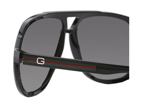 aviator sunglasses black  large aviator