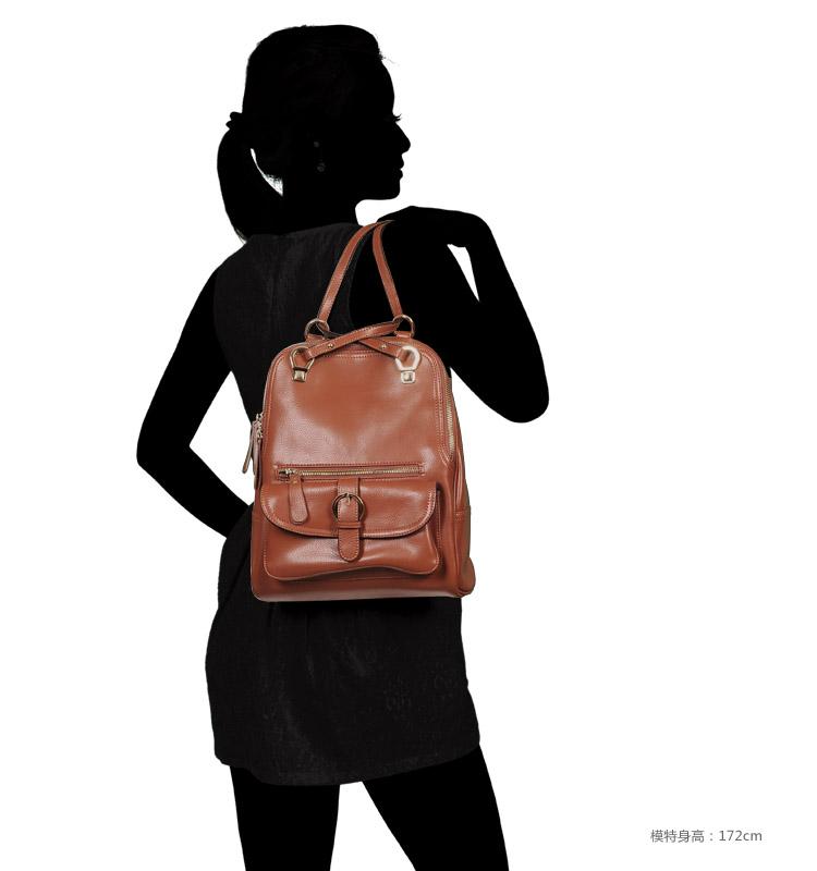 情人节四方藤时尚女士真皮单双肩两用包女式牛皮背包女包 黑色 五金是图片