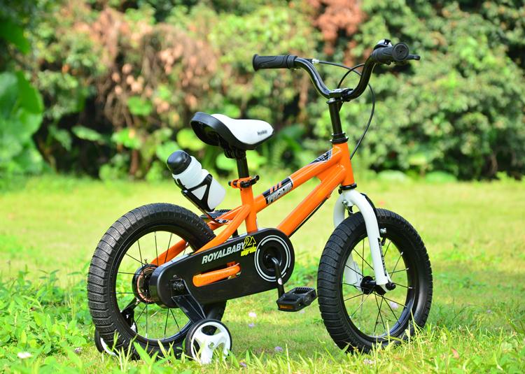 优贝儿童自行车12寸14寸16寸18寸表演车男女宝宝骑