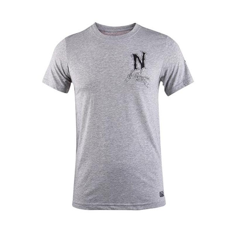 nike耐克t恤 正品 2013新款8月 男子短袖 547578- 545917- by 灰色54图片